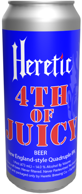 Fourth of Juicy